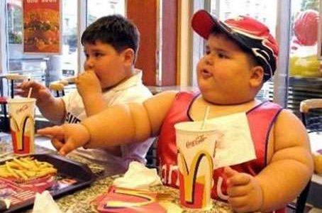 McDonald's: Non è questo che volevo per mia figlia!