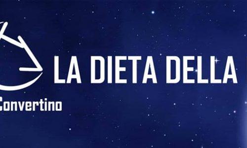 La Dieta della Luna: Dimagrire seguendo la Luna.